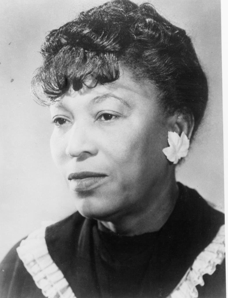The Legacy of Zora Neale Hurston Lives
